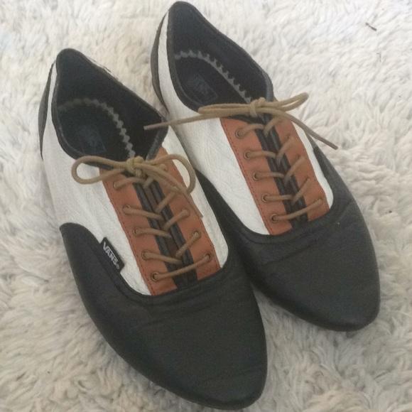 Vans Shoes | Vans Dress Shoes | Poshmark